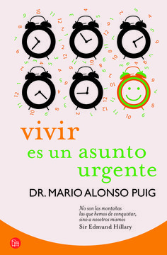 "Cover of ""Viviresunasuntourgente"" Mario, Psychology Books, Alonso, Make It Simple, Ebooks, Deadpool, Quotes, Coaching, Happiness"
