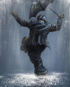 Tutt'Art@ | Pittura * Scultura * Poesia * Musica |: Alexander Millar, 1960 ~ Fly With Me