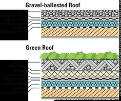 Green roof Guidelines