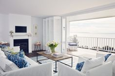 Stunning Collette Dinnigan penthouses at bannisters.com.au @ Mollymook, NSW, Australia