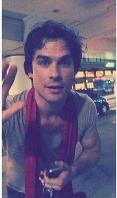Hi Ian!