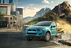 40 Most Creative and Dazzling Auto Ads Cars, Maze and
