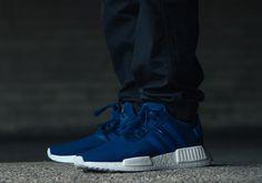 blu copre gli ultimi adidas nmd r1 scarpa gioco pinterest nmd