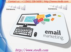 STEdb is the right destination for you. The email campaign services provider provides you with the best service keeping in mind the needs of your business properly. http://www.stedb.com/