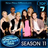 American Idol Top 7 Now (New Millennium) – Season 11 – Various Artists.  Hollie stood out the most tonight. It's such a shame she doesn't have as many fans as she deserve. I use to like Jessica & Joshua but they are both getting on my nerves with all their screaming every week. I also love Phillip Phillips & Colton