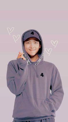 I purple you kkk❤ Foto Bts, Bts Photo, Mixtape, K Pop, Rapper, Bts Backgrounds, Bts Rap Monster, Kim Namjoon, Bts Lockscreen