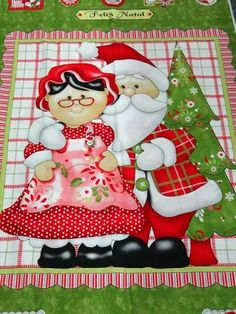 Natal Más Más Christmas Scenes, Christmas 2015, Christmas Cross, Christmas Pictures, All Things Christmas, Christmas Ornaments, Tole Painting, Fabric Painting, E Craft