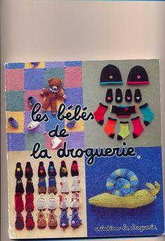 Les bèbè de la droguerie - Nathalie Calvarin - Picasa Web Albums