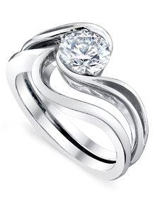 my new favorite ring designer aerial engagement ring mark schneider design - Engagement Rings Wedding Rings