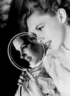 Judy Garland Old Hollywood #judygarland #endoftherainbow #ctgla