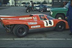 David Piper BOAC 1000 Brands Hatch Porsche 917