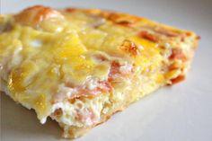 Aprenda a preparar omelete de forno com batata e mussarela com esta excelente e fácil receita. O TudoReceitas sugere uma omelete de forno com batata e mussarela...