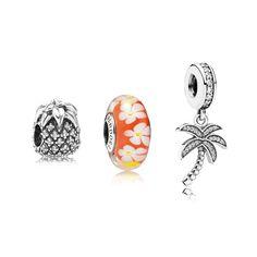 http://www.pandoraclearancedeals.com/pandora-hawaii-charm-set-polished-silver-glass-pave-cubic-zirconia.html