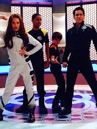 Image result for lab rats bionic island