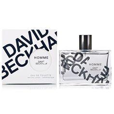 David Beckham Homme Eau de Toilette Spray for Men, Ounce Perfume Store, Perfume Bottles, David Beckham Signature, David Beckham Homme, Discount Perfume Online, David And Victoria Beckham, Fragrance Online, Perfume And Cologne, Best Fragrances