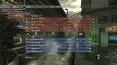 One of my best games ever--look at the KDR!!! [in spite of the 2-bar ping too]