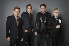 My interview with the iconic John Taylor of Duran Duran