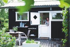 Les She Sheds ces cabanes de jardin pour dames  2Tout2Rien
