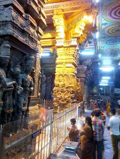 Indian template madurai 3500bc