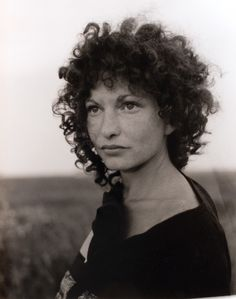 April 29 (1917) Visionary filmmaker, ethnologist Maya Deren born, Kiev, Ukraine | like most I was introduced to 'Meshes of the Afternoon', surrealistic and very symbolic, this as well as her other films were something that I feel everyone should watch. I hear of Hitchcock and Wells and other filmmakers that made so much impact on film as a whole, but Deren I barely hear a whisper and she has inspired so many.---- Silent
