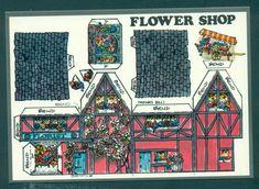 FIDDLERS GREEN - Flower Shop