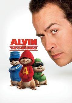 Love movie, Alvin and The Chipmunks. Kid Movies, Family Movies, Great Movies, Disney Movies, Movie Tv, Awesome Movies, Cinema Movies, Pixar Movies, Comic Movies