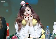 Post with 358 views. Fansign in Gangnam, Mwave M&G Tzuyu Twice, Hirai Momo, Chewbacca, Kpop Girl Groups, One In A Million, Nayeon, Trending Memes, Pretty