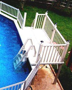 Schwimmbad Designs Für Kleine Hinterhöfe Trends Mit Garten #Gartendeko |  Gartendeko | Pinterest | Kleinen Hinterhöfen, Hinterhof Und Schwimmbäder