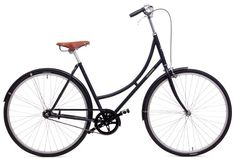 Summer City Bicycles