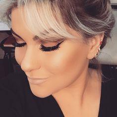 http://ift.tt/K6CATG #alicesalazar #maquiagem #makeup #maquillaje #blog #makeup…