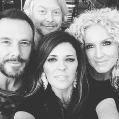 52 Best Little Big Town Images Little Big Town Country