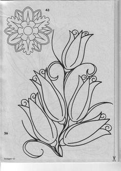 роспись - Oksana Volkova - Álbuns da web do Picasa Painting Tattoo, Needlework, Art Drawings, Tapestry, Embroidery, Floral, Home Decor, Albums, Tattoos