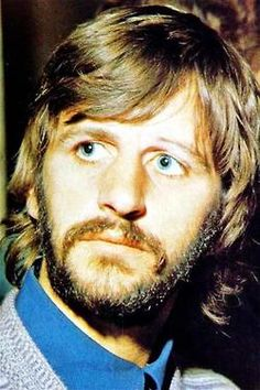 Ringo Starr - Ringo Starr Photo (32526456) - Fanpop                                                                                                                                                                                 More