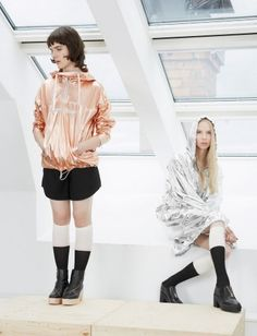 & Other Stories presenta una Capsule Collection Transgender And Other Stories capsule collection