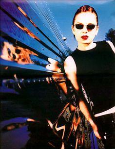 Institute for Y2K Aesthetics — Shirley Manson (1999)