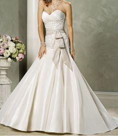 Cute Wedding Dress! looove it