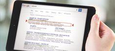 Die Google AdWords Callouts sind kleine Textschnipsel, um Ihre Produkte oder Leistungen noch genauer in AdWords Textanzeigen zu beschreiben.