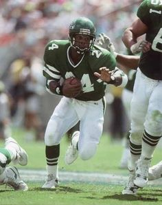 Freeman McNeil  New York Jets Football