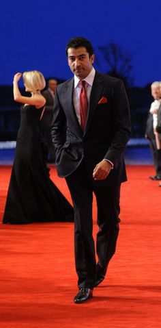 Kenan Imirzalioglu - 2nd Antalya Television Awards - 2011