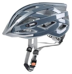 uvex i-vo // uvex i-vo cycling helmet performs superbly in all situations, whether you ride a road bike or take it to the trails.