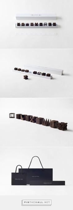 chocolatexture by nendo (scheduled via http://www.tailwindapp.com?utm_source=pinterest&utm_medium=twpin&utm_content=post3918019&utm_campaign=scheduler_attribution)