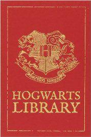 The Hogwarts Library - http://www.aktivnetz.net/read-the-hogwarts-library-free-online.html