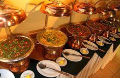 Restaurante vegetariano, indiano, nepales low cost
