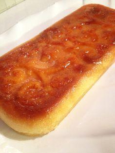 Il budino mele del Paracucchi Apple Dessert Recipes, Apple Recipes, Easy Desserts, Sweet Recipes, Delicious Desserts, Sweet Light, My Favorite Food, Favorite Recipes, Torte Cake