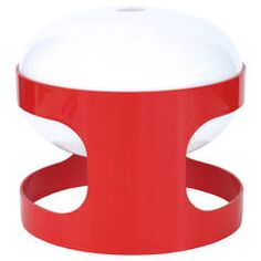 Joe Colombo KD27 Space Age Table Lamp for Kartell