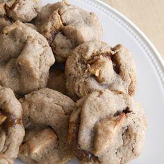Apple Pie Cookies by Mimi's Cookie Bar