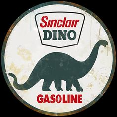 Looking for an old Sinclair Dino sign for my basement.