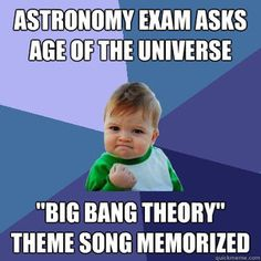 Hahaha! Yes! Not why I memorized it, but, yes, none the less!