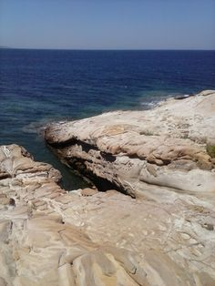 The cave of Philoktetes Beautiful Islands, Cave, Outdoor, Outdoors, Caves, Outdoor Games, The Great Outdoors