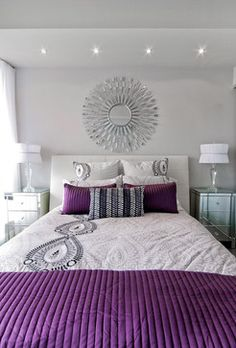 soft purple bedroom 1000 images about purple fabric paint wallpaper on 13364